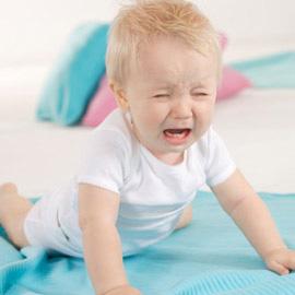 constipatia la bebelusi