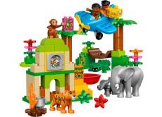 Dezvolta latura creativa a copiilor cu jucariile LEGO