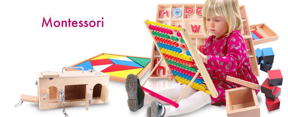 Cinci lucruri pe care nu le stiam despre jucariile Montessori